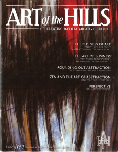 Art of the Hills cover